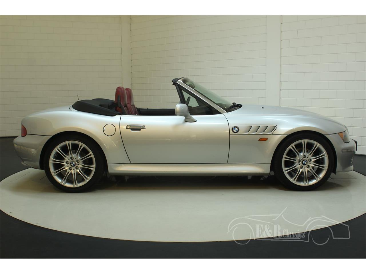 Large Picture of 2001 Z3 - $19,150.00 Offered by E & R Classics - PNX1