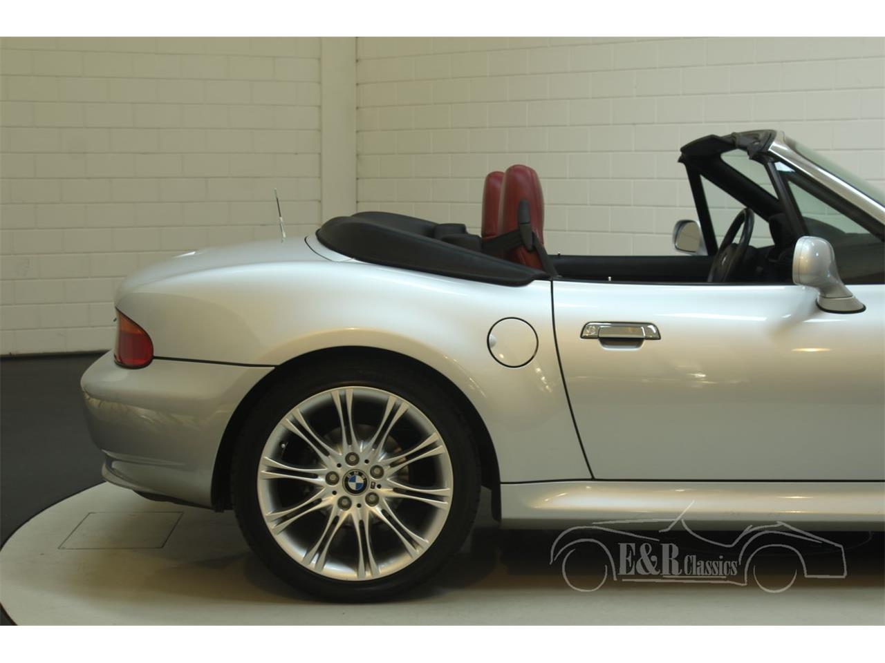 Large Picture of 2001 Z3 Offered by E & R Classics - PNX1