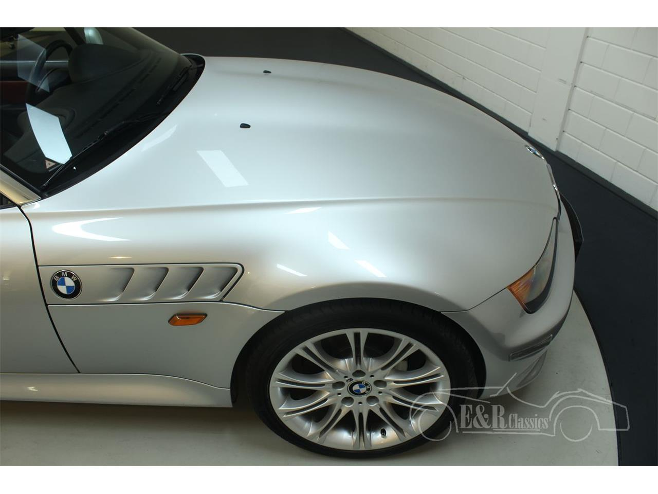 Large Picture of '01 Z3 located in Noord-Brabant Offered by E & R Classics - PNX1