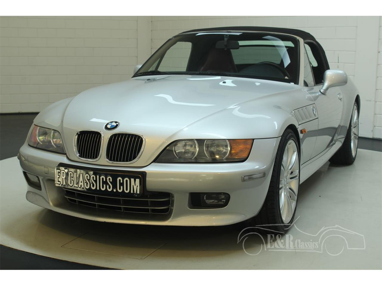 Large Picture of 2001 BMW Z3 Offered by E & R Classics - PNX1