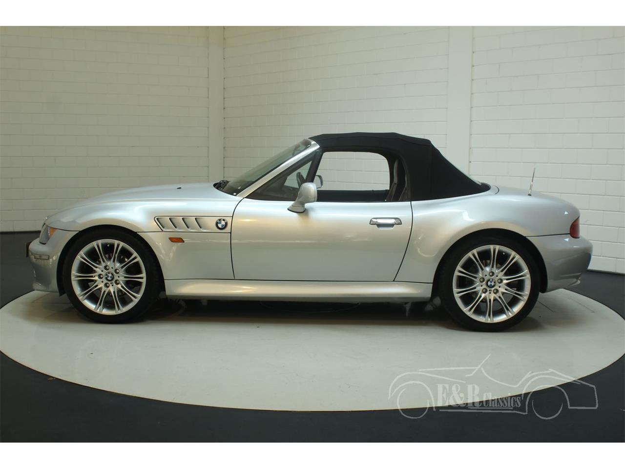 Large Picture of '01 BMW Z3 located in Noord-Brabant - $19,150.00 - PNX1