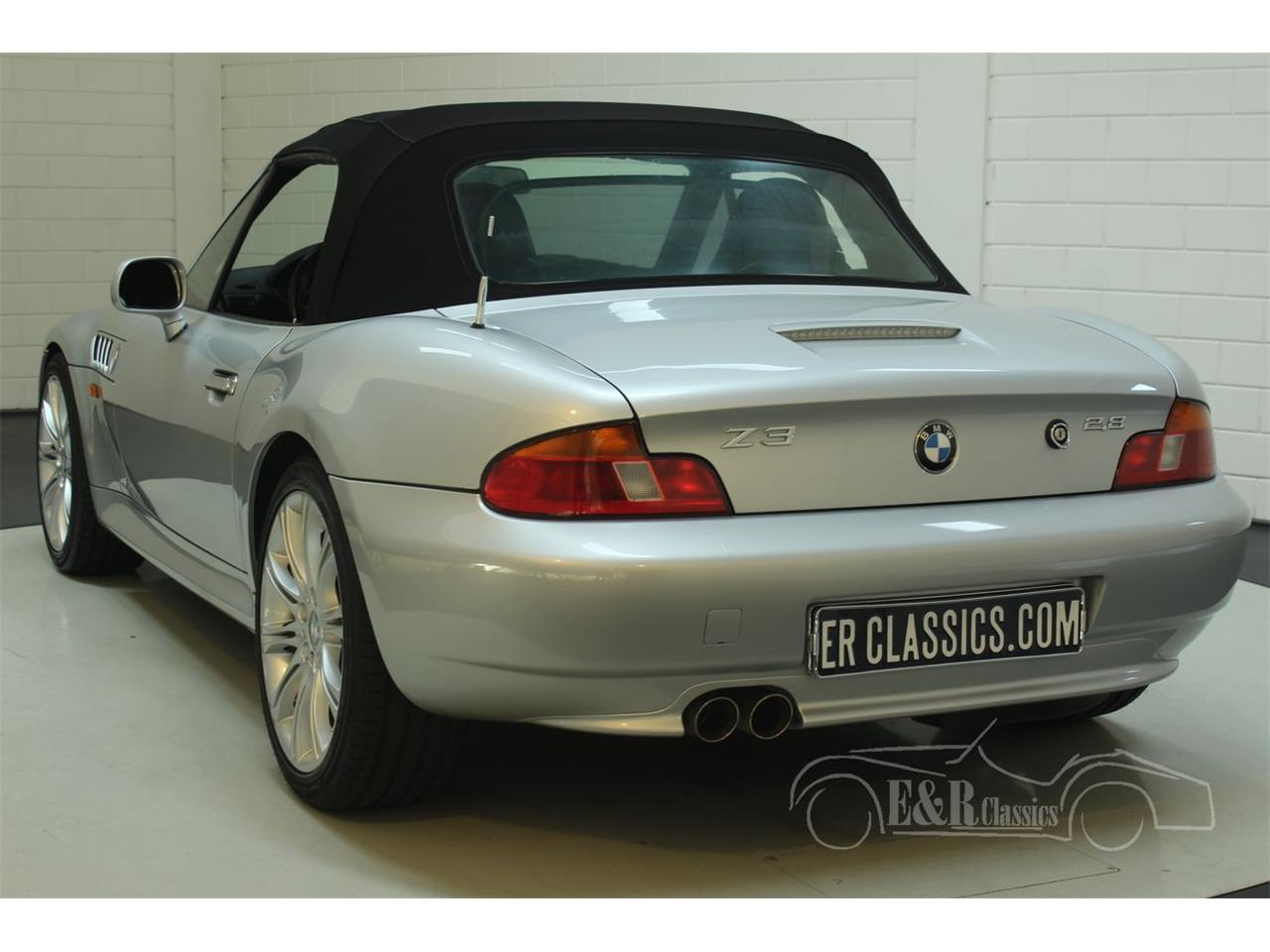 Large Picture of '01 Z3 Offered by E & R Classics - PNX1