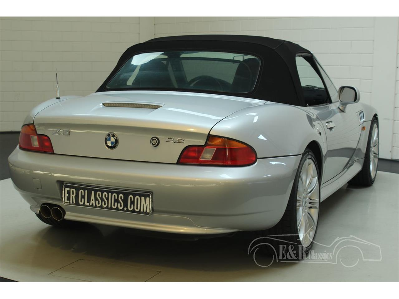 Large Picture of 2001 BMW Z3 - $19,150.00 Offered by E & R Classics - PNX1