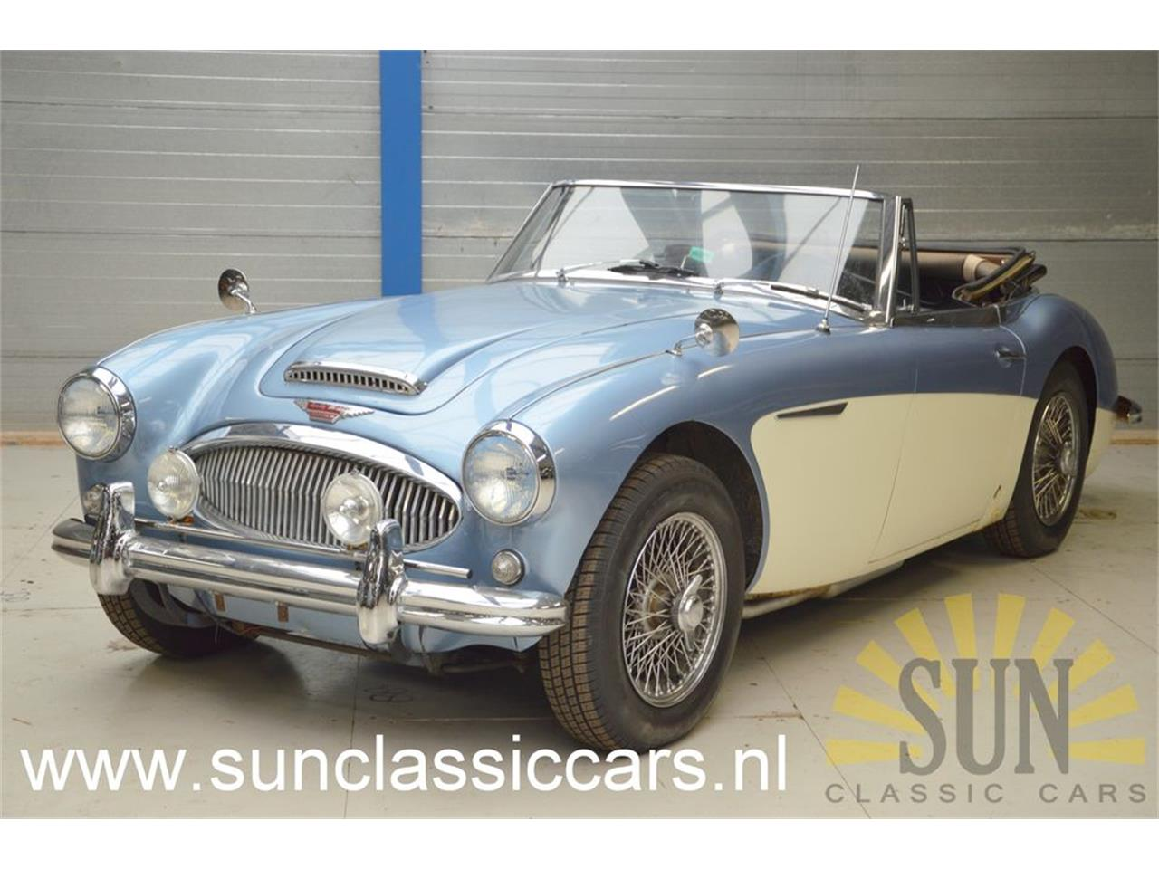 Large Picture of '64 3000 Mark III located in Waalwijk noord Brabant Offered by E & R Classics - PNX3