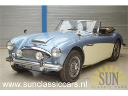 Picture of '64 3000 Mark III located in noord Brabant Offered by E & R Classics - PNX3