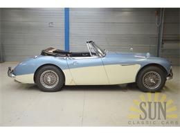 Picture of Classic '64 Austin-Healey 3000 Mark III located in Waalwijk noord Brabant Offered by E & R Classics - PNX3