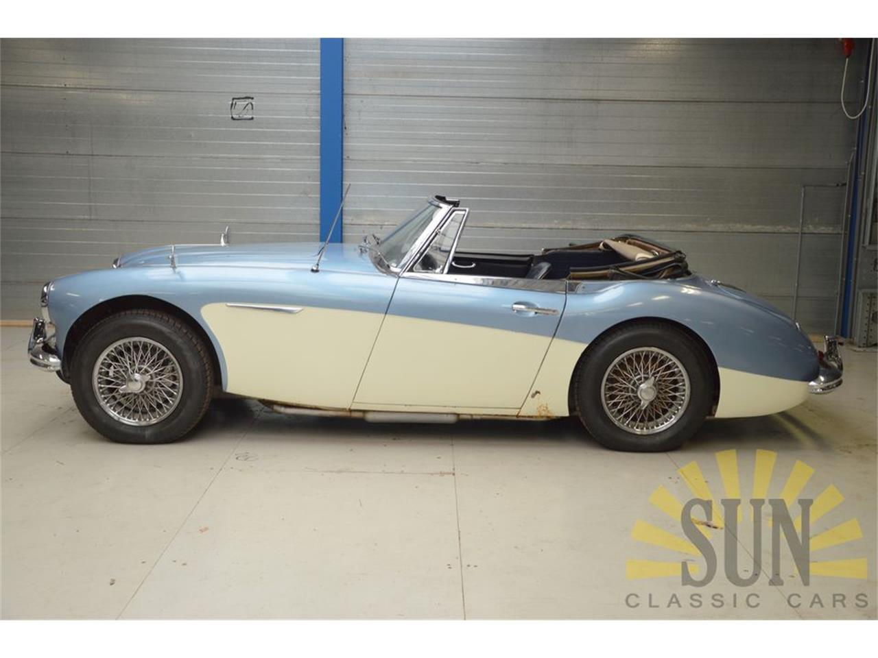 Large Picture of 1964 3000 Mark III - $53,850.00 Offered by E & R Classics - PNX3