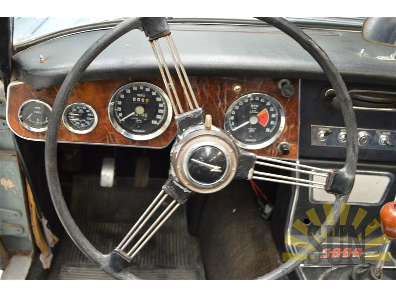 Large Picture of '64 Austin-Healey 3000 Mark III located in Waalwijk noord Brabant - $53,850.00 - PNX3