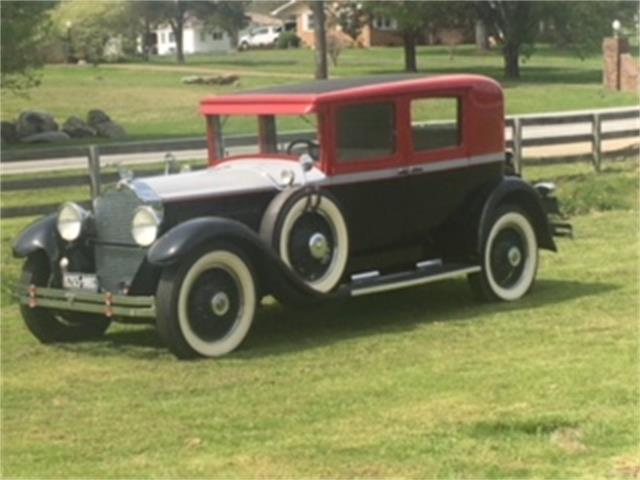 Picture of '29 Sedan - $42,500.00 Offered by a Private Seller - PNX5