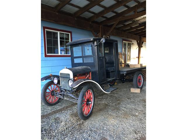 Picture of '23 Model T located in Oregon - $14,900.00 Offered by a Private Seller - PNX7