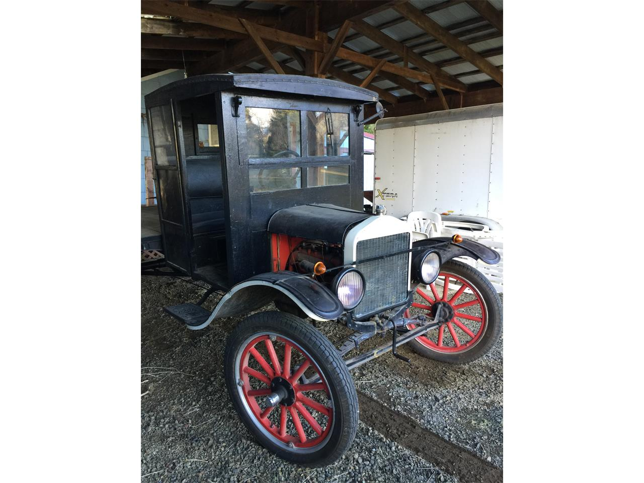 Large Picture of '23 Model T - $14,900.00 - PNX7