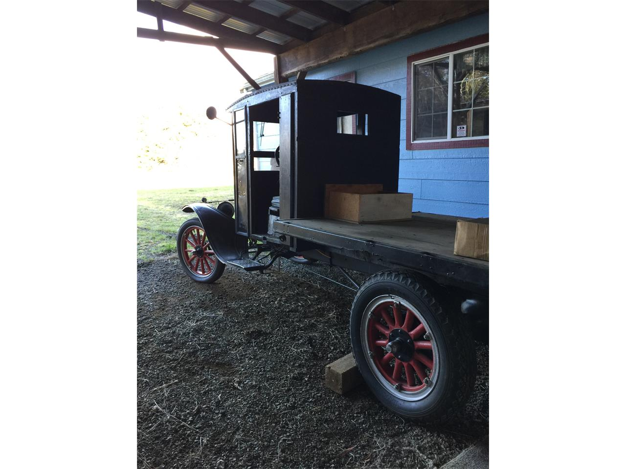 Large Picture of 1923 Ford Model T - PNX7
