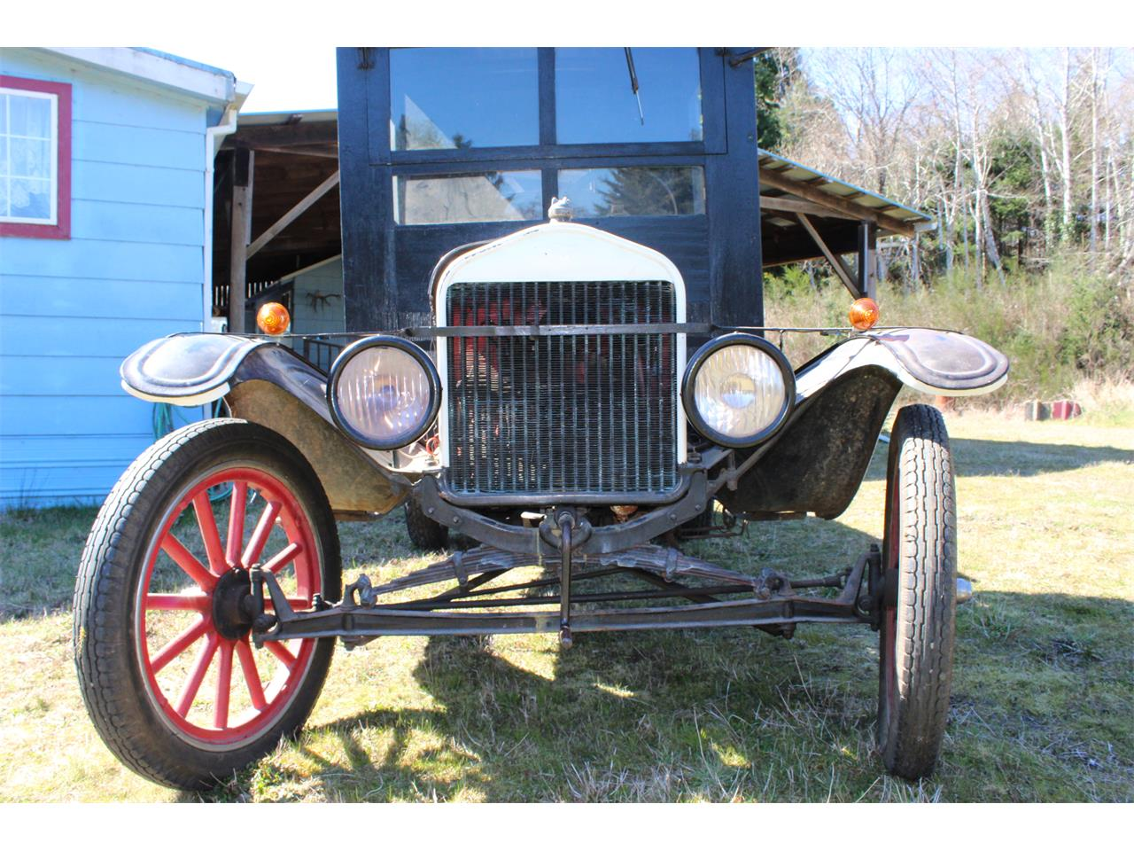 Large Picture of Classic 1923 Ford Model T Offered by a Private Seller - PNX7