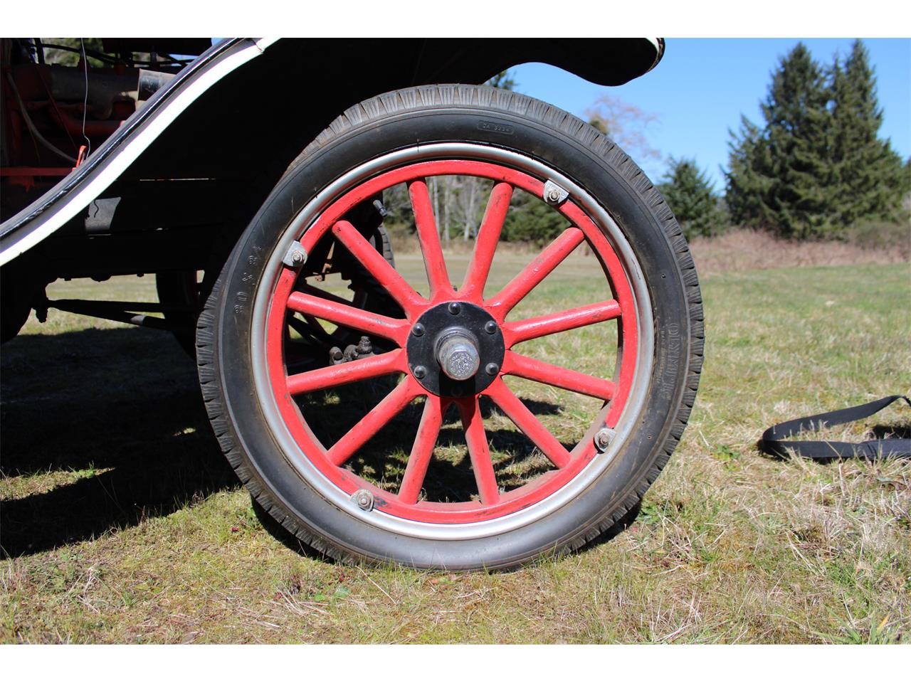 Large Picture of Classic 1923 Ford Model T located in Oregon - $14,900.00 Offered by a Private Seller - PNX7