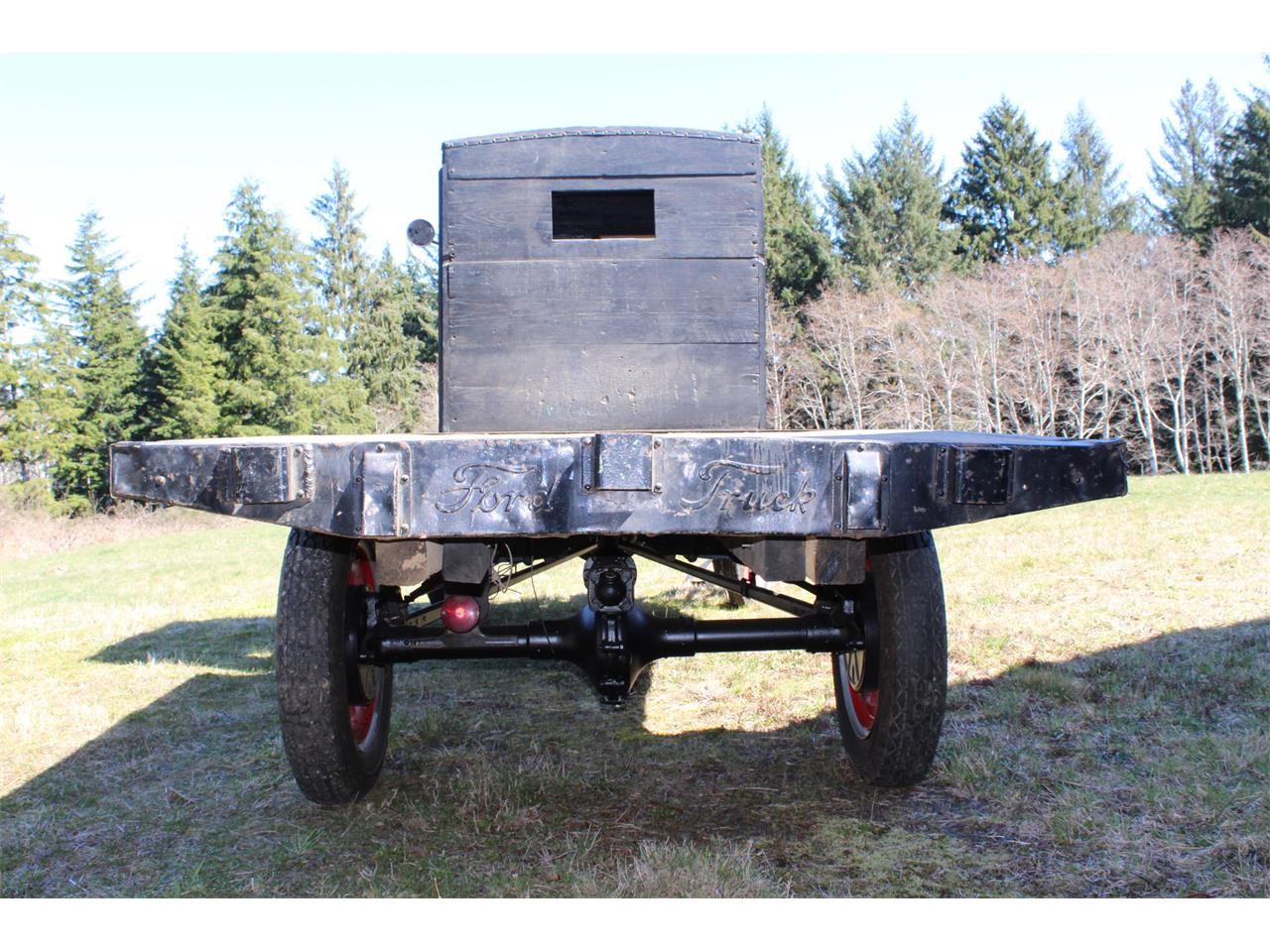 Large Picture of 1923 Ford Model T located in Manzanita Oregon - PNX7