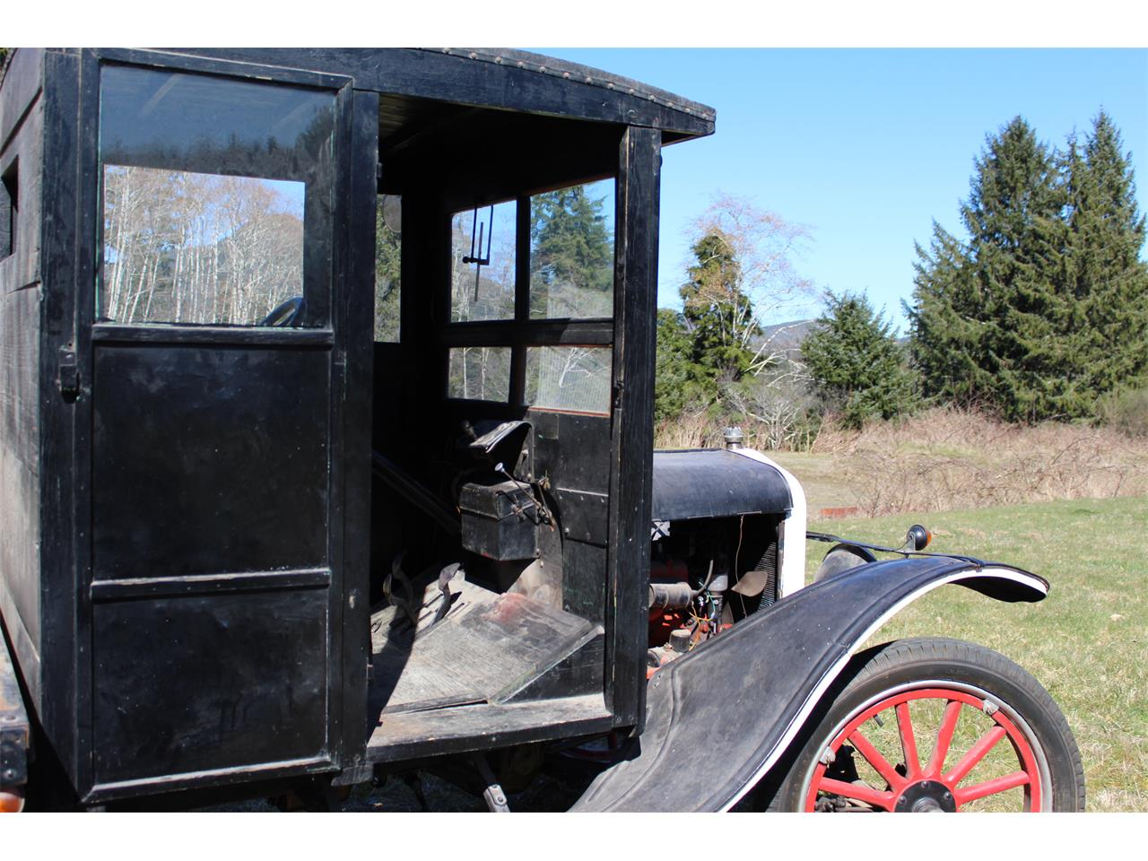 Large Picture of Classic '23 Ford Model T - $14,900.00 Offered by a Private Seller - PNX7