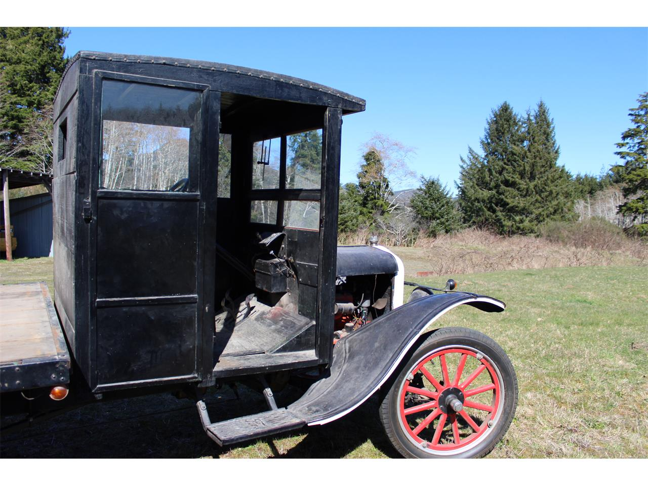 Large Picture of Classic '23 Model T - $14,900.00 - PNX7