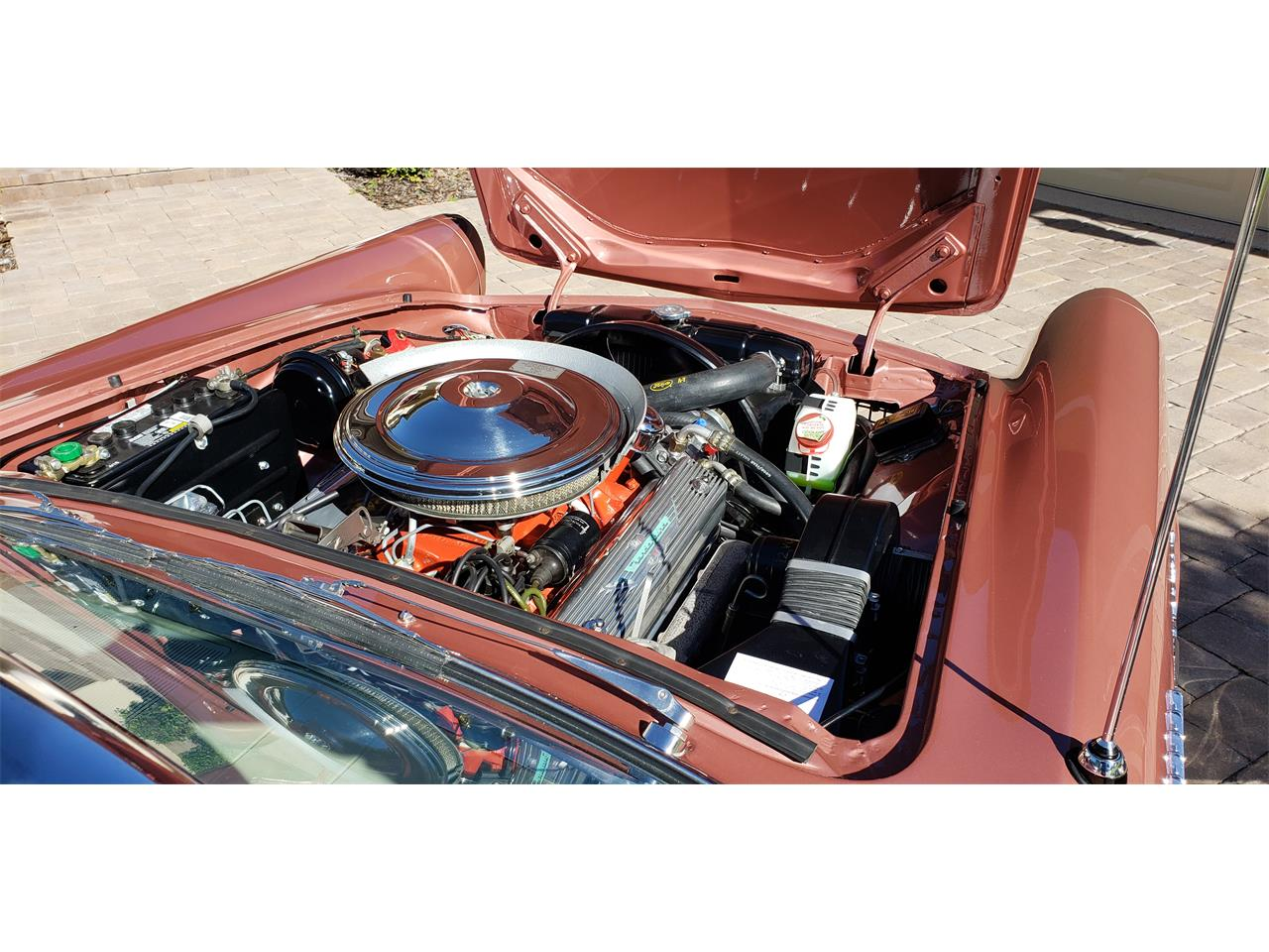 Large Picture of '57 Thunderbird - PNXB