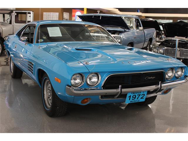 Picture of '72 Challenger - PNXG