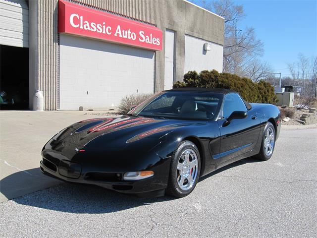 Picture of '98 Corvette - PNXL