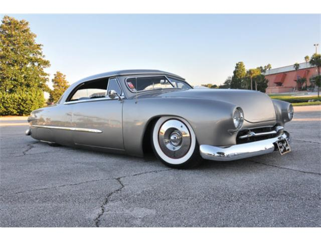 Picture of Classic '51 Ford Custom located in Alpharetta Georgia Offered by  - PNXN