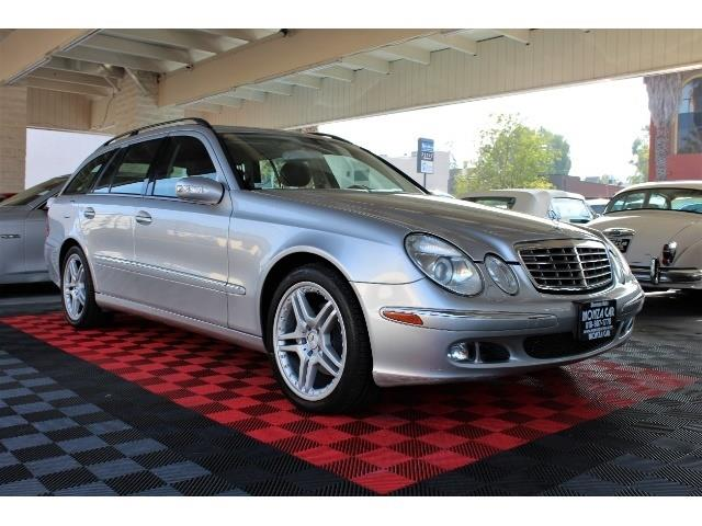 Picture of 2006 Mercedes-Benz E-Class - $6,995.00 Offered by  - PIS6