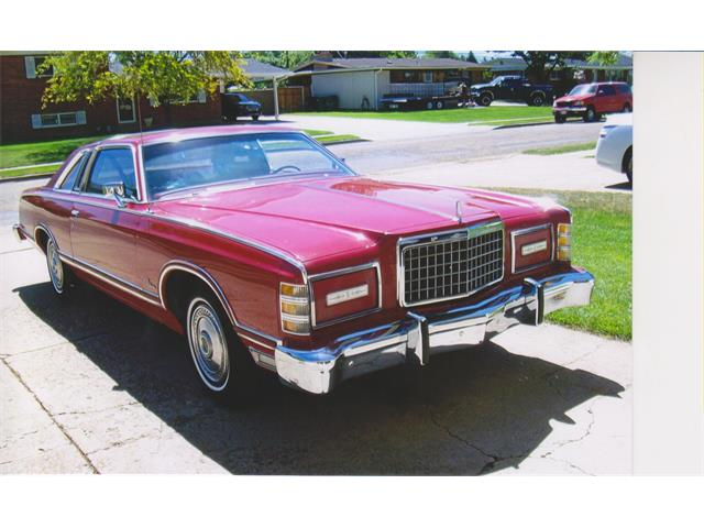 classic ford ltd for sale on classiccars com1970 Ford Ltd Convertible #9