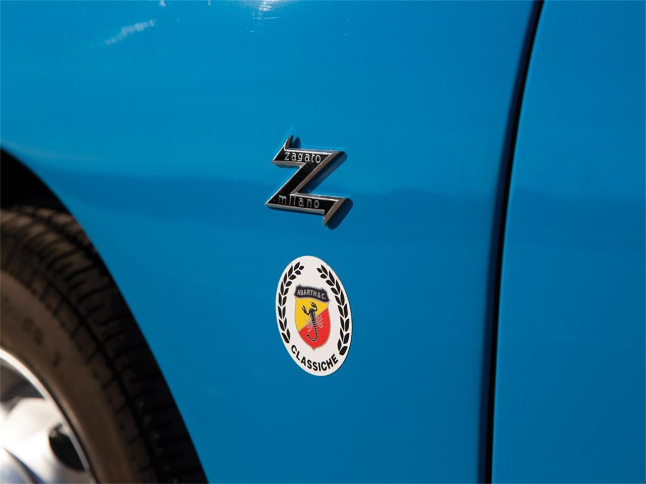 Large Picture of '59 Abarth 750 - PNXX
