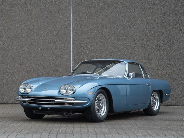 Picture of '67 400GT - PNXZ