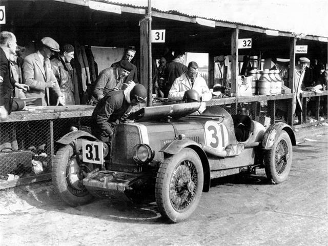 Picture of '31 International - PNY1
