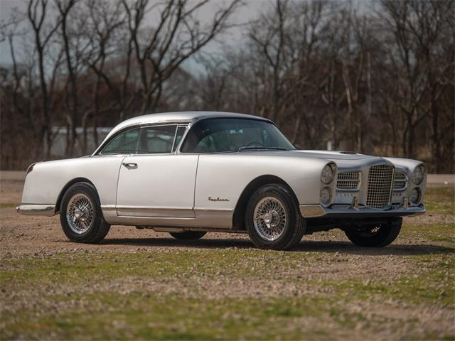 Picture of Classic '58 Facel Vega FVS located in Florida Offered by  - PNYO
