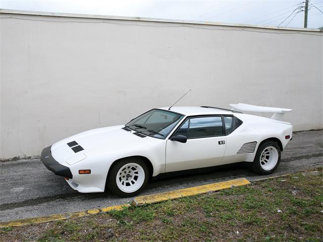 Picture of '85 Pantera GT5-S - PNZ7