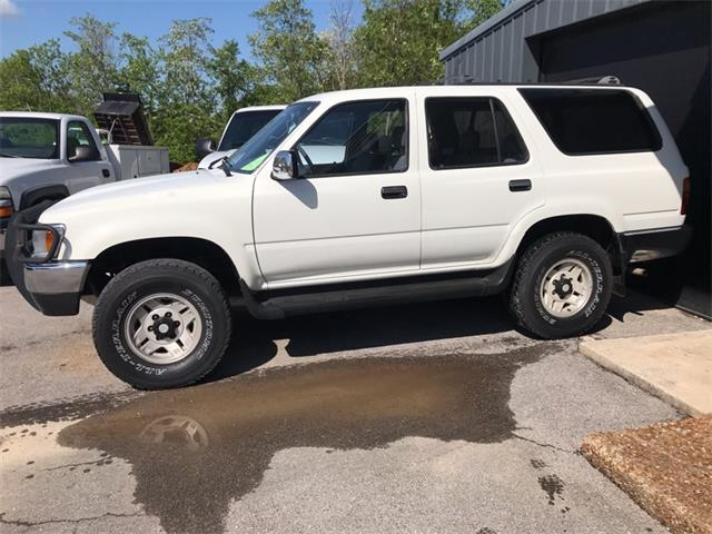 Picture of '93 4Runner - $3,250.00 Offered by  - PISD