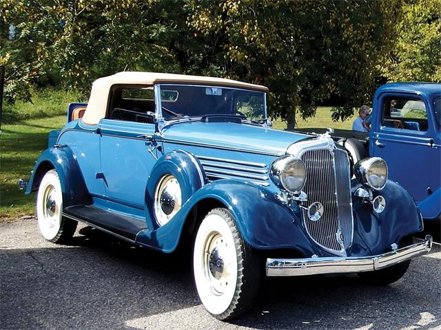 Picture of '34 Coupe - PNZZ