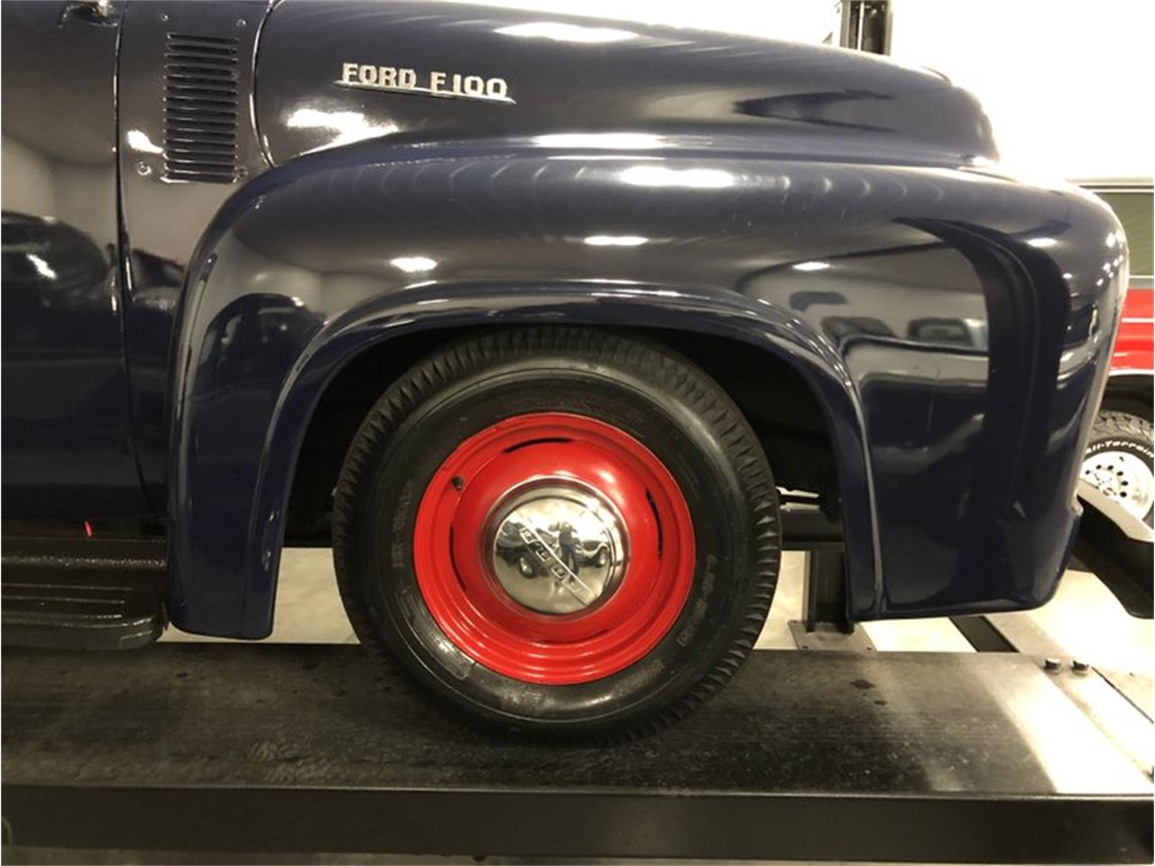 Large Picture of '54 F100 - PISF