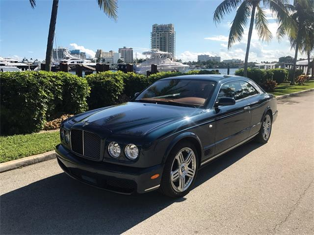 Picture of 2009 Bentley Brooklands located in Florida Auction Vehicle Offered by  - PO0O