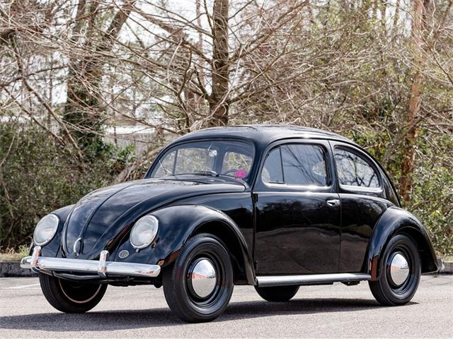 Picture of '53 Beetle - PO0Y