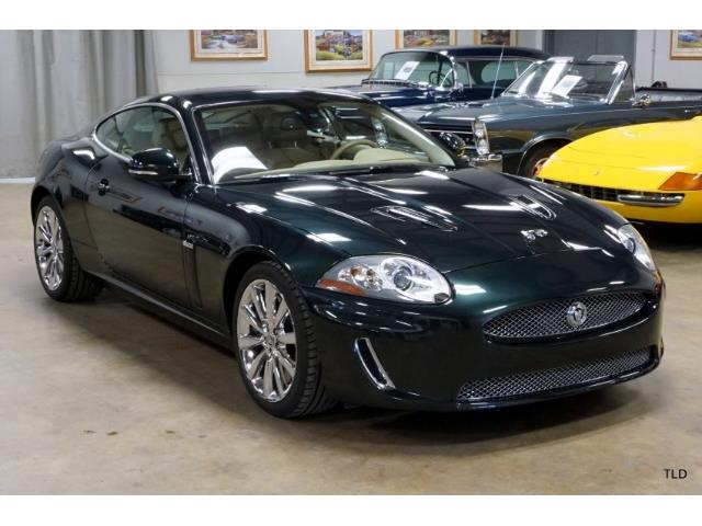 Picture of 2010 XK located in Illinois Auction Vehicle Offered by  - PISI
