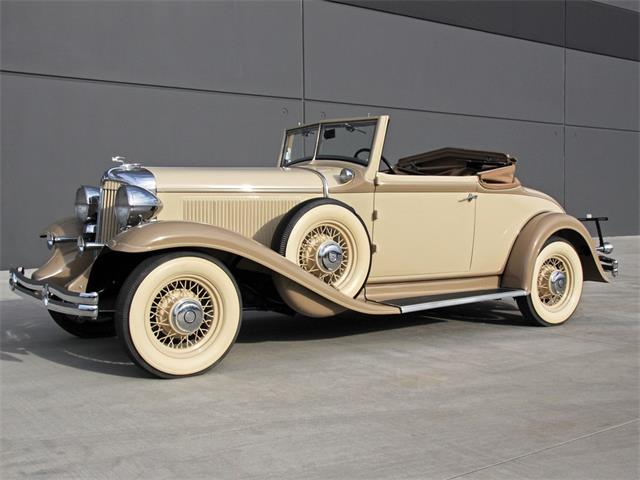 Picture of '32 Coupe - PO18