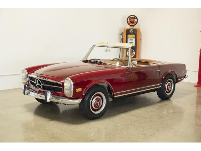Picture of 1963 Mercedes-Benz 230SL - $42,995.00 Offered by  - PISK