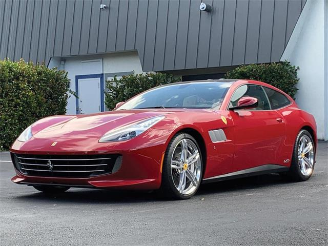 Picture of '18 GTC4 Lusso - PO1T