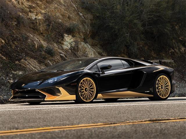 Picture of '17 Aventador - PO1W