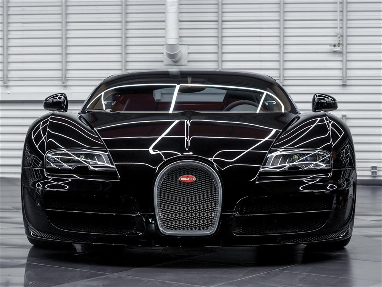 Large Picture of '13 Veyron - PO2C