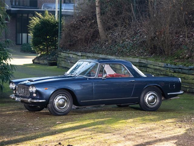Picture of '64 Flaminia - PO2D
