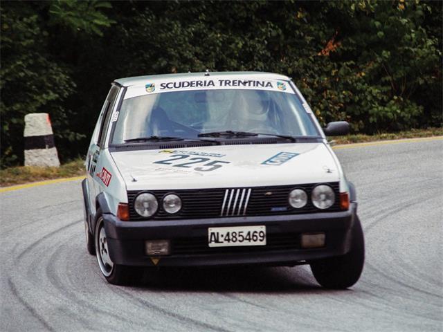Picture of '83 Ritmo - PO2J