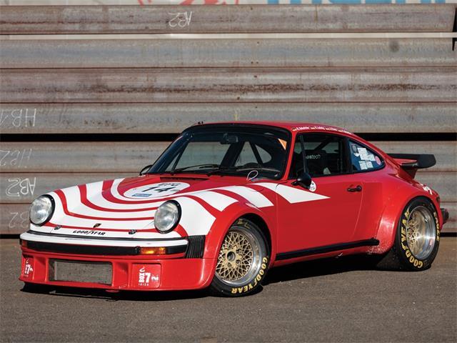 Picture of '83 911 Turbo - PO2L