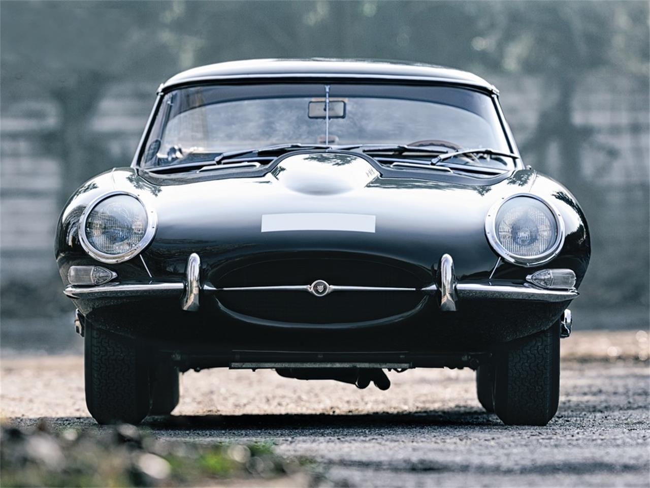 Large Picture of '62 E-Type - PO2M