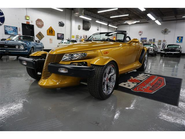Picture of '02 Prowler - PISO