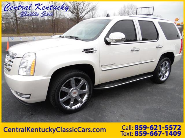 Picture of 2009 Escalade located in Paris  Kentucky Offered by  - PISP