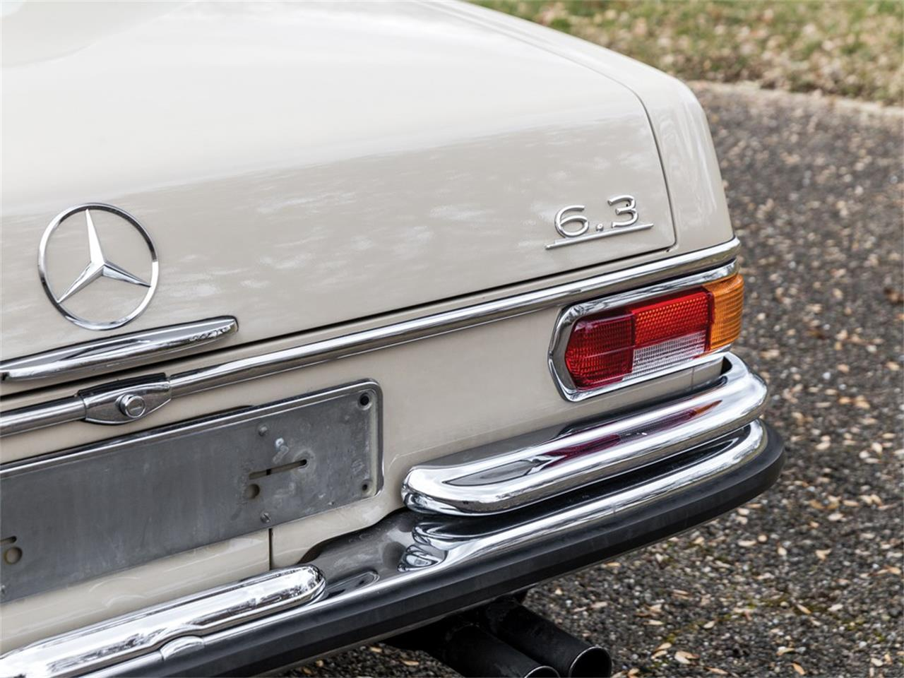 Large Picture of '70 300SEL - PO2Z